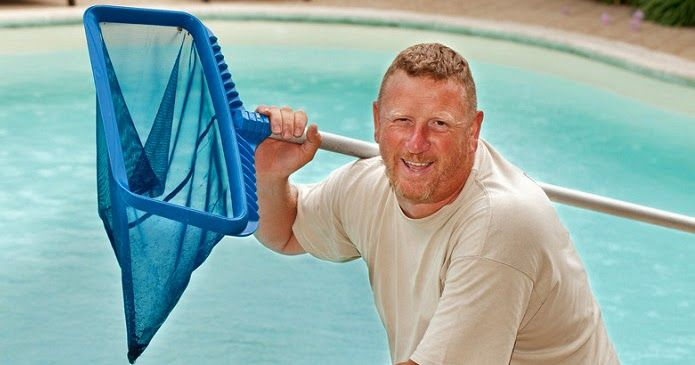 Why Buy a Swimming Pool Service in Naples
