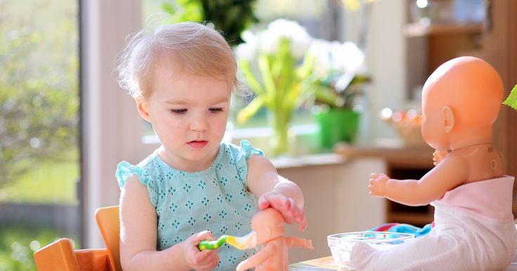 L'importance du jeu libre chez l'enfant