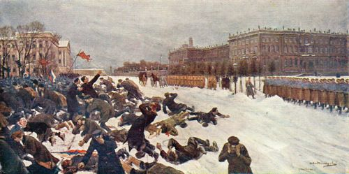 effectos of 1905 revolution on russian Question2pag140 what were the social instabilities in russian society  poor,  vulnerable to the effects of bad harvests and burdened with taxes   question1pag147 it could be argued that the 1905 revolution should.
