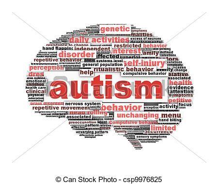 SYMPTOMEN VAN AUTISME  Iemand met autisme heeft moeite met praten en communiceren.  Fantasie: ze kunnen zich dingen niet goed inbeelden of voorstellen. Ze hebben vaak geen fantasie of juist een te grote fantasie. Star patroon: ze herhalen dingen die ze doen