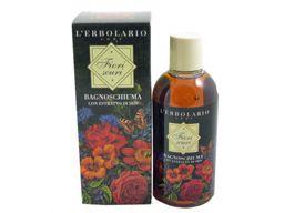 Fiori Scuri (Dark Flowers) Bath Foam by L'Erbolario Lodi