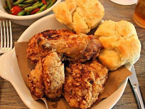 10 Fried Chicken Spots in Atlanta, GA