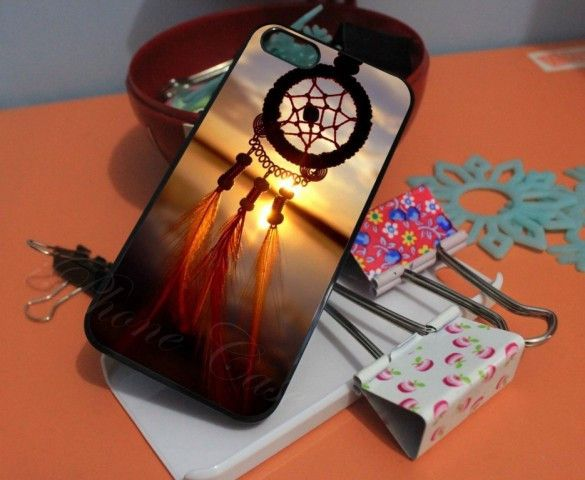 DREAMCATCHER SEA PANORAMAS iPhone Case And Samsung Galaxy Case