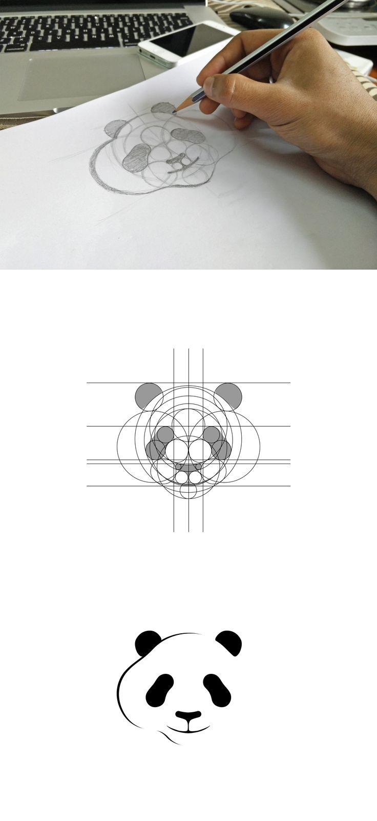 Panda Logo..!