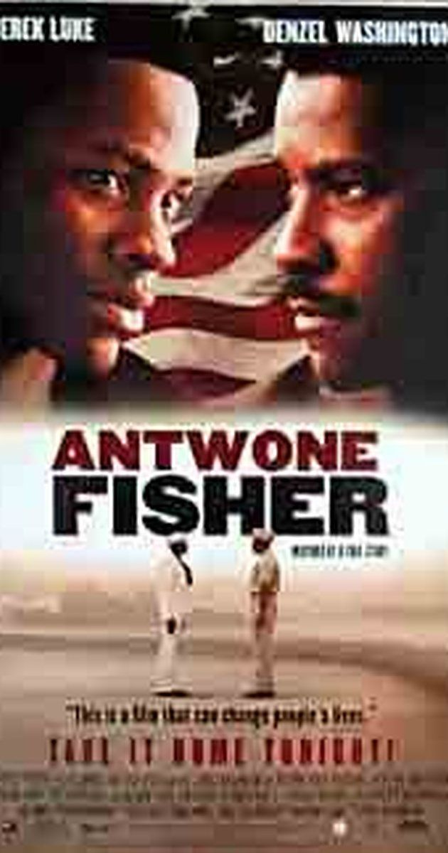 Directed by Denzel Washington.  With Denzel Washington, Derek Luke, Joy Bryant, Malcolm David Kelley. Antwone Fisher, a young navy man, is forced to see a psychiatrist after a violent outburst against a fellow crewman. During the course of treatment a painful past is revealed and a new hope begins.