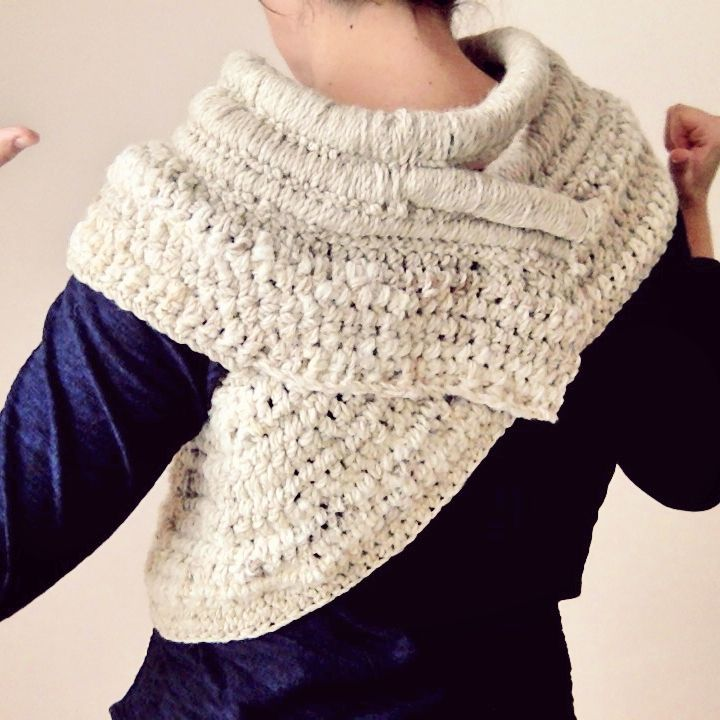 Mejores 50 imágenes de Crochet en Pinterest | Bufandas, Tejidos de ...