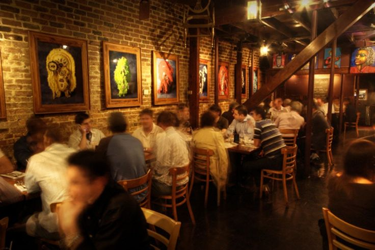 5 expert reviews for Snug Harbor Jazz Bistro in New Orleans, Louisiana.