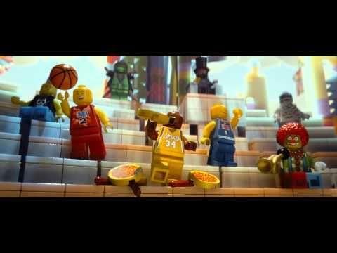 La Grande Aventure LEGO - Bande annonce VF