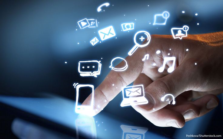world wide web day successful industries.9 industries www made possible