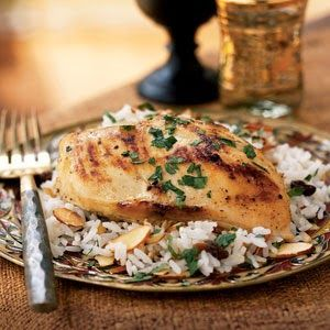 : Garlic Chicken Recipe | Middle Eastern Food | Pinterest | Garlic ...
