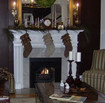 Gas Coals Offer The Historic Appeal Of A Coal Burning Fireplace, With The  Cleanliness And