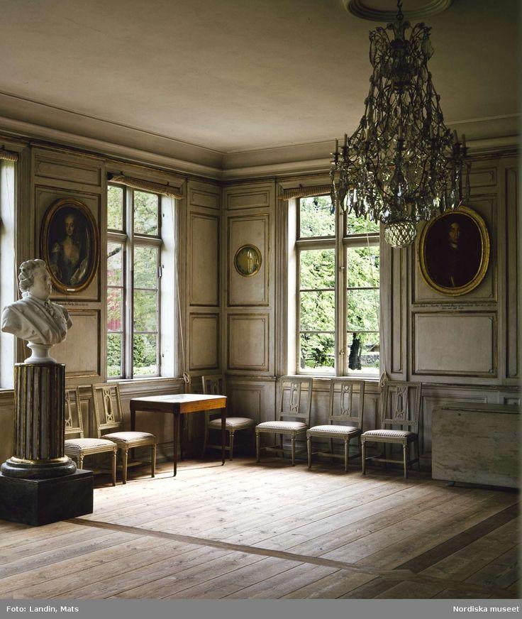 237 besten interiors with history sweden bilder auf for Schweden style einrichtung