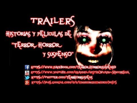https://www.facebook.com/TERROR.HORRORySUSPENSO https://plus.google.com/u/0/115449358623373655935/posts https://www.youtube.com/channel/UCStXKWva5dv-sHdoMRIs33A https://twitter.com/TERRHORRSUSPENS