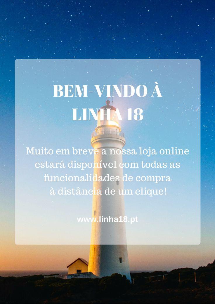 BEM-VINDO À LINHA 18!
