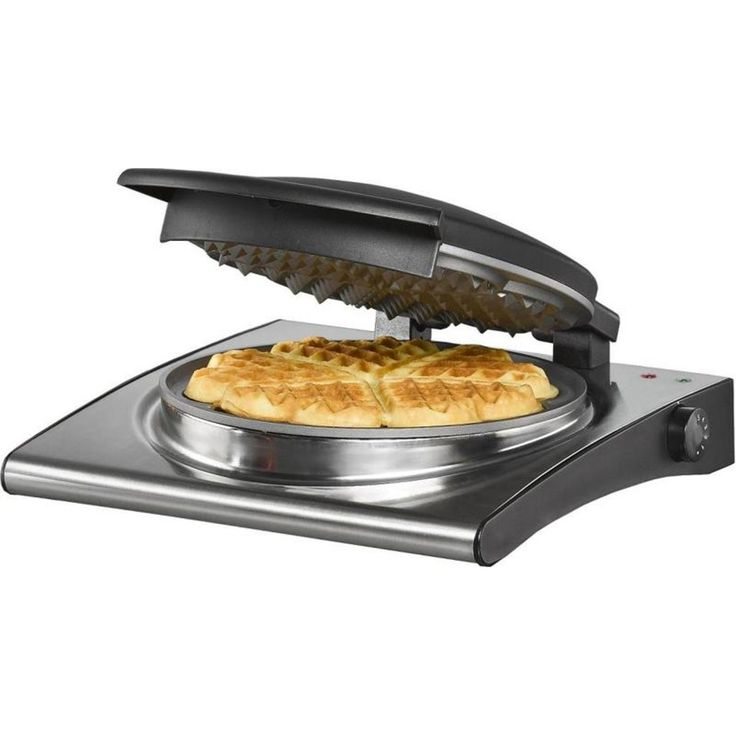 Rommelsbacher WA 1000 Waffle Makinası :: taskiranmarketing