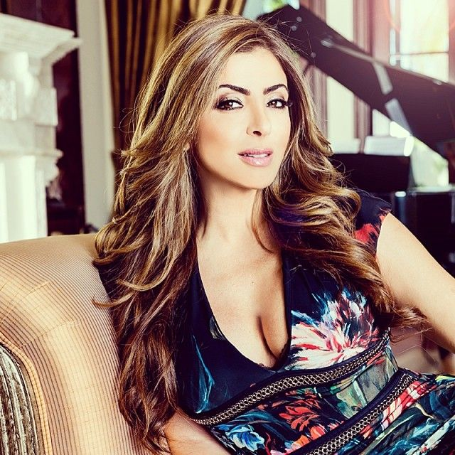 Scottie Pippen's Wife Larsa: Things You Should Know -- # Larsa was in The Real Housewives of Miami