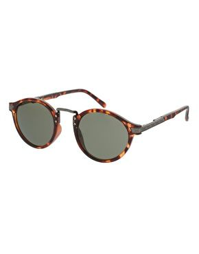 ASOS Vintage Round Lens Glasses - i don't care if they are men's i want them lol