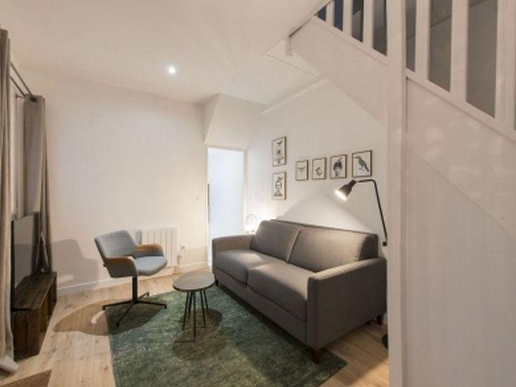 Location vacances appartement Saint-Merri