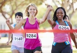 4 étapes simples pour s'entraîner au 5 km