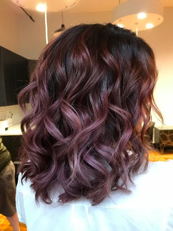 One more hot new hair trend! Get inspired by the gallery and watch the videos for more!