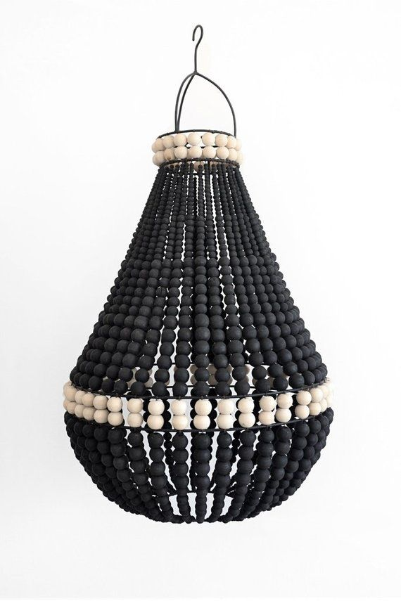 This Item Is Unavailable Wooden Bead Chandelier Wood Bead Chandelier Beaded Chandelier