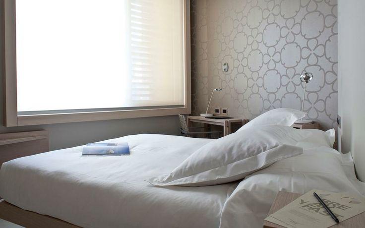 Ti do il voto ::: La tua opinione su quello che vuoi: Opinione 034 ::: Nu Hotel Milano