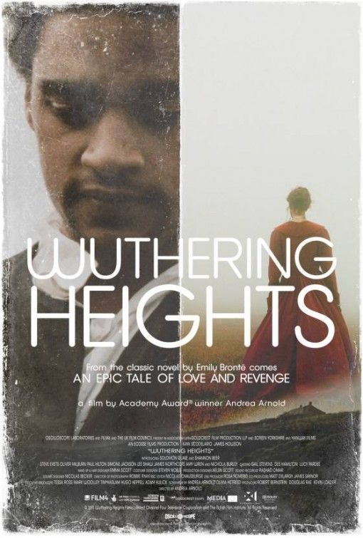 Wuthering Heights (2011) | A poor boy of unknown origins is rescued from poverty and taken in by the Earnshaw family where he develops an intense relationship with his young foster sister, Cathy. Based on the classic novel by Emily Bronte.