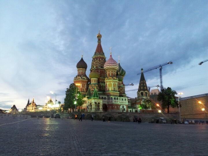 Moscowww