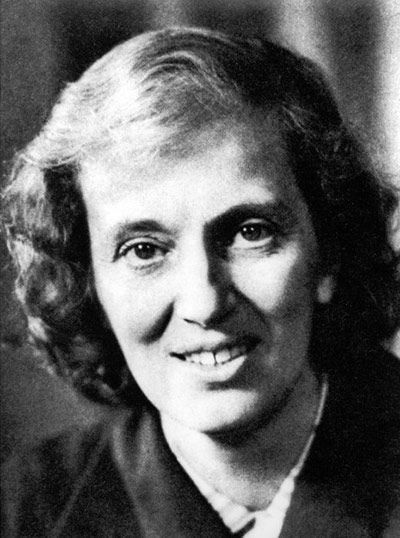 """Dorothy Hodgkin worked out the structure of penicillin, insulin and vitamin B12. But when, after 31 years of work, she won the Nobel Prize for science in 1964 the Daily Mail chose to run the story under the headline """"Oxford housewife wins Nobel"""""""