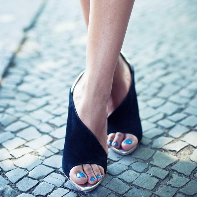 31 Best Snazzy Shoes Images On Pinterest Anthropologie