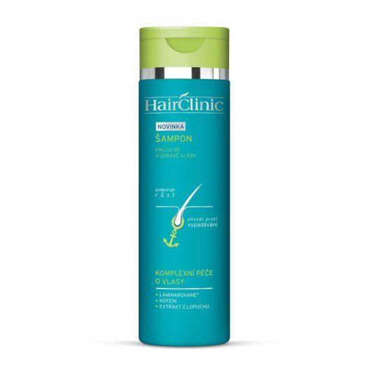 Hair Clinic šampon 250ml