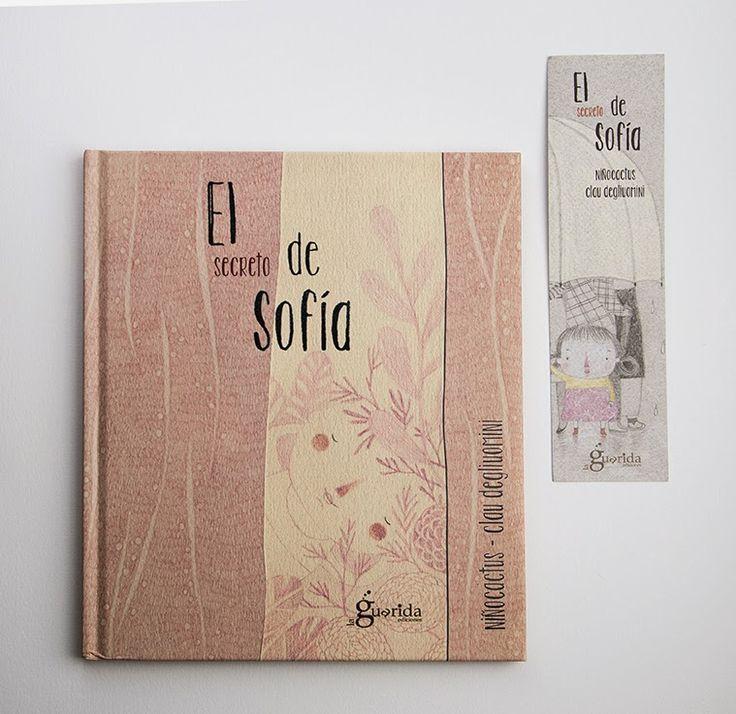 cläu: El secreto de Sofía
