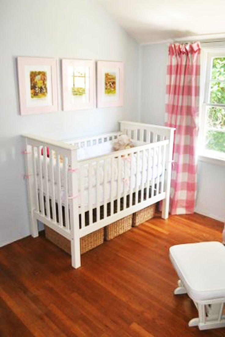 best  under crib storage ideas only on pinterest  nursery  - under crib storage though i'm not sure there is even room under