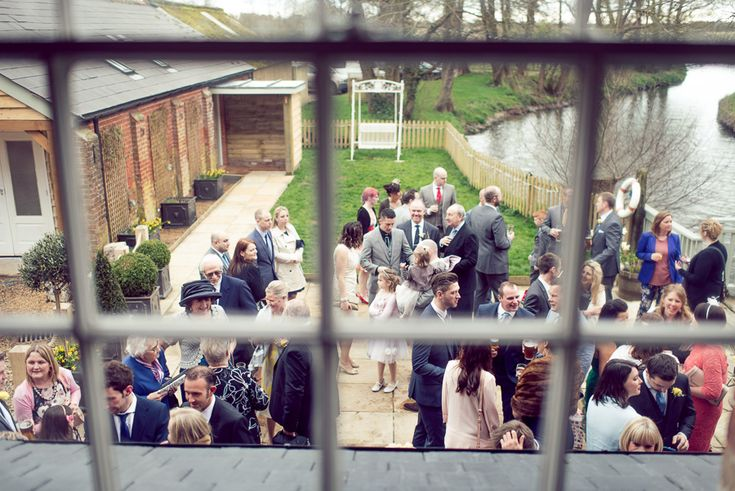 Wedding photography at Sopley Mill, Sopley, Dorset by Lawes Photography #sopleymillwedding #lawesphotography #weddingphotography