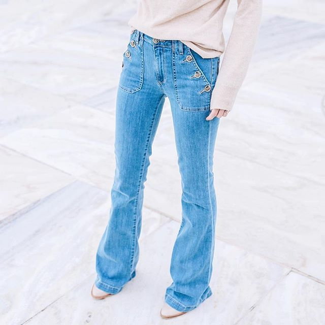 "Paige Bell Canyon High Rise Jeans 35.5"" inseam"