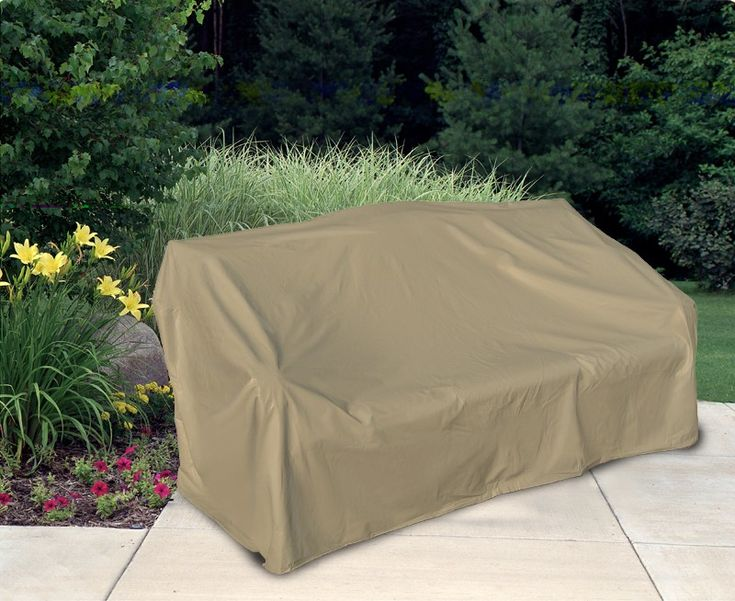 Outdoor Couch Slipcover   Home Furniture Design