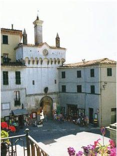 Scansano    http://www.justintoscana.com/localita/scansano