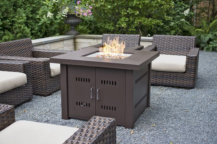 18 best Pleasant Hearth Fire Pits images on Pinterest ...