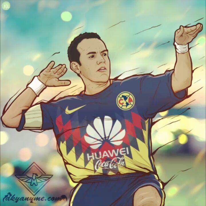 """364 Me gusta, 12 comentarios - @akyanyme en Instagram: """"Cuauhtémoc Blanco / Club América #VamosAmérica #siempreáguilas #SomosAzulcrema  Nuestra leyenda """""""
