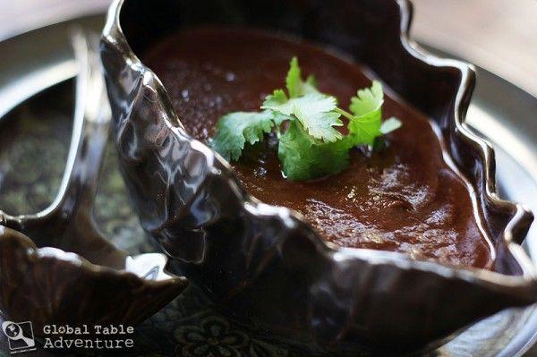 mole enmoladas chicken mole enchiladas black bean and corn mole ...