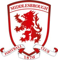 Middlesbrough F.C. - England