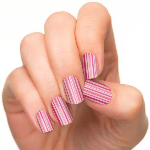 Incoco Nail Polish Strips, Stripes Nail Art, Sweet Talk, http://www.amazon.com/dp/B00AZL02XY/ref=cm_sw_r_pi_awdm_Doiktb0RWPKAP