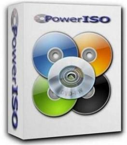 PowerISO 5.9 Crack and Serial Key Full Download Free