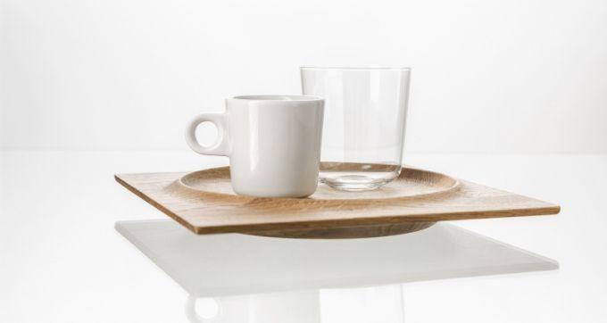 TON představil originální kávový set Ripple