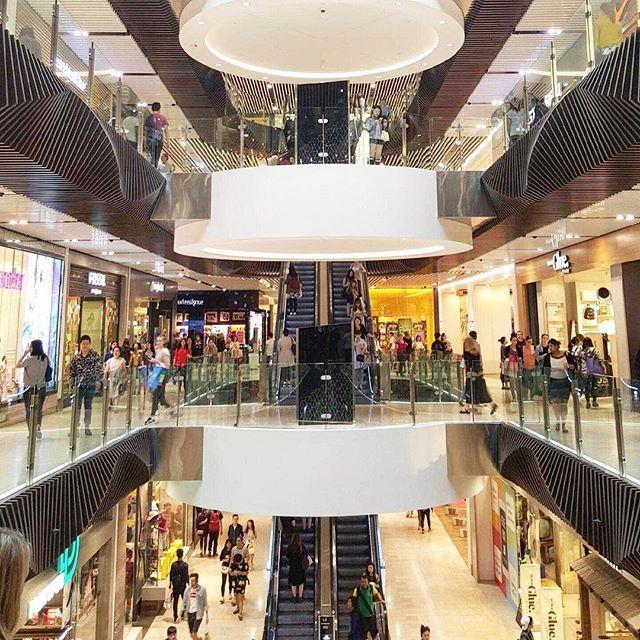 Shopping at Emporium Melbourne ✨