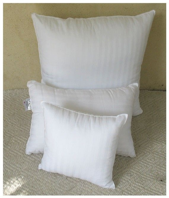 Pillow insert  for 14X14 inch cushion insert fillers to be brought with comfyheaven pillow covers only