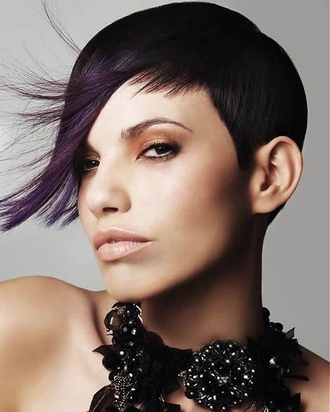 : Hair Colors, Hair Styles, Long Hairstyles, Short Hairstyles, Shorts Hair Style, Hairstyles Ideas, Bangs Hairstyles, Punk Rock Hairstyles, Shorts Hairstyles