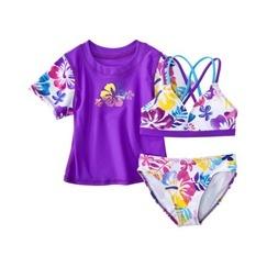 hjbhj: Girl Clothing, Girls, Swimwear, Summer Bathing Suits