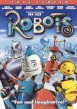 Robots [P&S] [DVD] [2005]