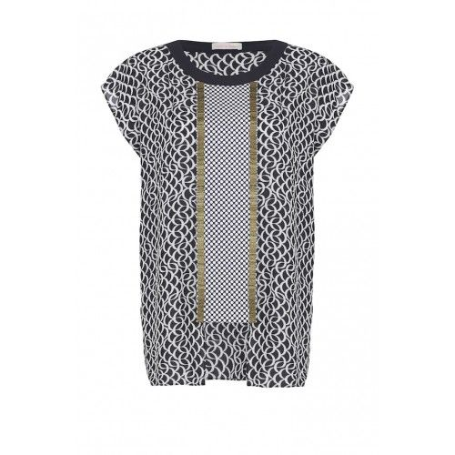 Sass & Bide - The Variety Show Top